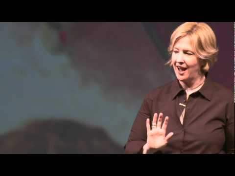 Uplifting! Brene Brown on Vulnerability.